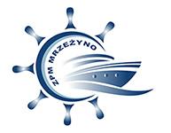 Logo Zarząd Portu Morskiego Mrzeżyno